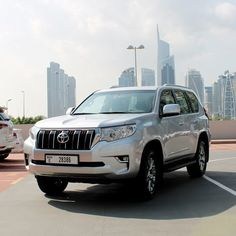 Afamia Car Rentals in JLT Dubai offers a range of quality rental cars at competitive rates. We've been offering the best of car rental deals to individuals as well as corporates in Dubai. Car Rental Deals, Best Car Rental, Dubai Rent, Dubai Tour, Dubai Cars, Dubai Offers, Toyota Land Cruiser Prado, Medium Sized Bags, Audio Push