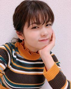 小柴風花 Japanese Beauty, Asian Beauty, Cute Japanese Girl, Mori Girl, Asian Actors, Asian Woman, Female Bodies, In This World, Cute Girls