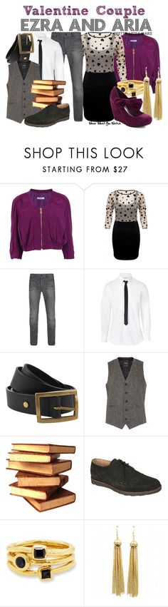 """""""Pretty Little Liars"""" by wearwhatyouwatch ❤ liked on Polyvore featuring Prada, AllSaints, Neil Barrett, rag & bone, Topman, House of Hounds, Fantasy Jewelry Box, sheer dresses, skinny jeans and cropped jackets"""