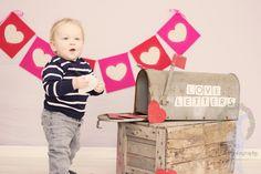 Valentine's Day Mini Session  KIS Photography