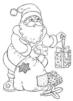 Santa by meeka5, via Flickr
