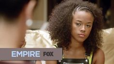 Empire - Season 2 - Serayah Promoted to a Series Regular