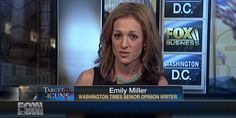 VIDEO: Emily Miller on Fox Business on Vivec Murthy for surgeon general and smart guns