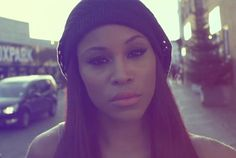NEW VIDEO: @TheRealEVE x @FluffyMissKitty - EVE