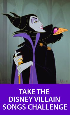 The Disney Villains have been known to have a trick or two up their sleeve, and this Disney quiz is no exception. Are you the master of evil (Disney lyrics)? The time has come to find out… we hope you're better prepared than those darn hyenas.