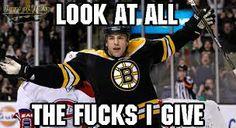 boston bruins funny pics