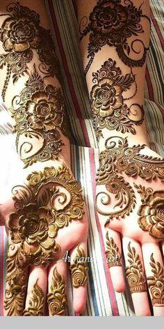 detailed mehndi design for hand Mehandi Design Henna Design# Mehandi Art Mehandi Art Henna Art Beautiful henna design by how lush the paste look like! Make the design so beautiful detailed mehndi design for hand Henna Hand Designs, Mehndi Designs Finger, Rose Mehndi Designs, Simple Arabic Mehndi Designs, Mehndi Designs For Girls, Stylish Mehndi Designs, Wedding Mehndi Designs, Latest Mehndi Designs, Tattoo Designs