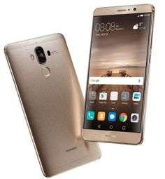 Huawei has unveiled its latest flagship smartphone, the Huawei Mate 9 along with a special edition
