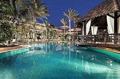 Gran Hotel Atlantis Bahia Real  Canary Islands, Corralejo