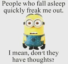 Asleep Minion Talk, Minions, Jokes Quotes, Funny Quotes, Memes, Bernie Mac, Make Happy, Teenager Posts, How To Fall Asleep