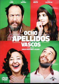 Rafa (Dani Rovira) es un joven señorito andaluz que no ha tenido que salir jamás de su Sevilla natal para conseguir lo único que le importa en la vida: el fino, la gomina, el Betis y las mujeres. Todo cambia cuando conoce una mujer que se resiste a sus encantos: es Amaia (Clara Lago), una chica vasca.  http://www.filmaffinity.com/es/film162717.html http://rabel.jcyl.es/cgi-bin/abnetopac?SUBC=BPSO&ACC=DOSEARCH&xsqf99=1752076