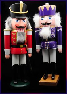 nutcrackers for christmas | Nutcracker Soldier - Pringle and Zimring