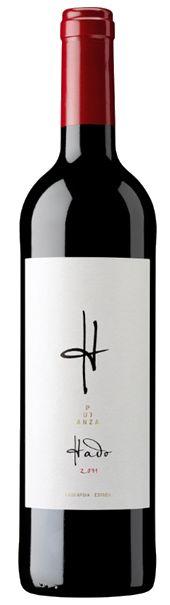 Bodegas Pujanza: Vino de Rioja Alavesa, Laguardia Rum Bottle, Liquor Bottles, Whiskey Bottle, Wine Packaging, Liqueurs, Design Graphique, Wine Label, Wine And Spirits, Quiches