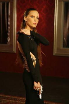 Belinda in Gucci