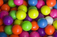 Bolas brasileiras / Brazilian balls