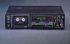 SONY TC-K 777 ES II (1987) www.1001hifi.com