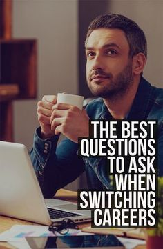 Before jumping into your new career, ask yourself these five questions, all of which will help you figure out exactly what you want and need.