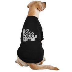 Dog snuggles = awesome. #MansBestFriend Image via: fab.com