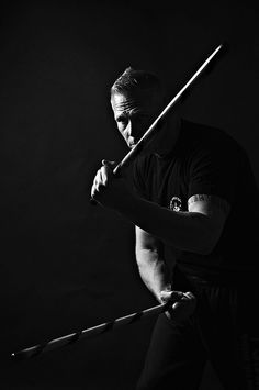 Eskrima Shooting, mehr Bilder unter: https://www.facebook.com/michaellehner.photographer