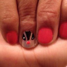 sugar glider nail @_@