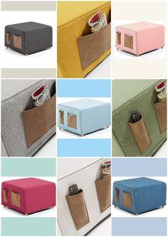 Herlige puffer som kan gjøres om til seng modell KOS☺ www.mirame.no  Puff seng i antiflekk teflonbehandlet stoff. Avtakbart trekk. Sammenleggbar madrass i polyuretanskum, 180 cm. Lett og rask å slå ut og sette sammen. #puff #seng #sove #litenplass #sovepuff #oppbevaring #møbel #interior #interiør #interiordesign #vakrehjem #småhjem #design  #nordiskehjem #norskehjem #nettbutikk #mirame #innredning #nyhet #smarteløsninger #interiørbutikk #sovesofa #farger Html Templates, Settee, Sofa, Couch, Loveseats, Bench, Bench