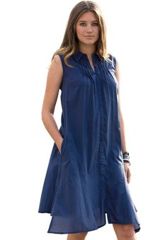 Women's Plus Size Casual Dresses & Day Dresses | Woman Within