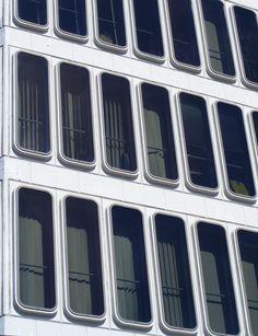 Torino, Camera di Commercio, 1967  Mollino, Zavelani Rossi