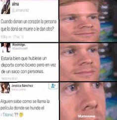 Very Funny Memes, Funny Spanish Memes, Spanish Humor, Memes Blackpink, Book Memes, New Memes, My Stomach Hurts, Troll Face, Clean Memes