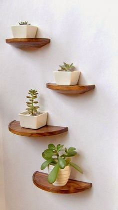 3 Cheap And Easy Useful Tips: Floating Shelf Wall Simple how to decorate floating shelves toilets.Floating Shelf Design How To Build floating shelves study built ins.Floating Shelves Around Tv Awesome. Floating Shelves Bathroom, Rustic Floating Shelves, Walnut Shelves, Wood Shelves, Glass Shelves, Small Shelves, Shelves With Plants, Shelving Design, Shelf Design