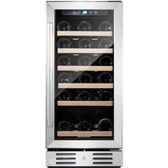 Thermador Dual Temperature and Humidity Control Wine