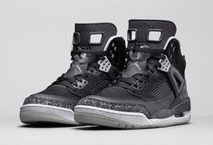 quality design 5fc23 e0f4a Nike Air Jordan Spizike Oreo thesolesupplier.c... size 9.5