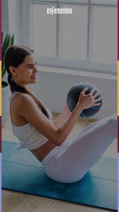 Ir al gimnasio ya no es necesario para estar en forma, y tampoco para tener unas piernas, unos glúteos y un abdomen de acero. La fórmula para conseguirlo son los ejercicios GAP, y si todavía no los conoces, tienes mucho que agradecernos. Hemos hecho una selección para que entrenes en casa. ¿Preparada? Exercise, Gym, Videos, Disney, At Home Workouts, Workout Exercises, Healthy Mind, Leaving Home, Healthy Bodies