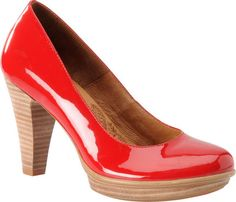 Sofft Ramona Dress Platform Pumps