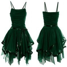 Emerald Green Party Dresses | Clothes, Shoes & Accessories > Women's Clothing > Dresses