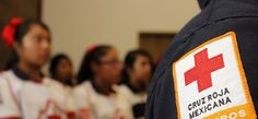 Cruz Roja Mexicana Puebla obtiene certificación ISO 9001:2008