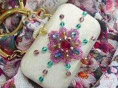 BETTINA SPITZ - handmade purse