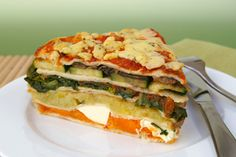 Cafe-Style Vegetable Tortilla Stack recipe, Regional Newspapers – visit Food Hub for New Zealand recipes using local ingredients – foodhub.co.nz