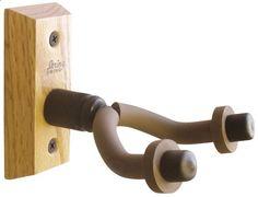 String Swing Guitar Hanger OakHome  Studio Orignal Yoke