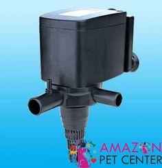 Minjiang NS-802 Kafa Motoru 1500L/H 25W