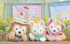 春のケープコッドはお花でいっぱい♪#ダッフィーのイースター・フェア 詳しくはhttp://duffy.eng.mg/ff91f