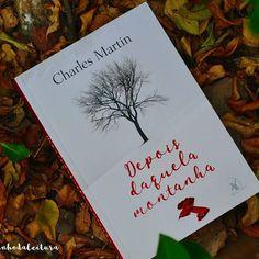 """Bom dia, amores! ▫ """"Depois daquela montanha"""", de Charles Martin, foi lançamento de Outubro da @editoraarqueiro. ▫ Fiquei devendo comentários sobre a história, pois depois da leitura eu não consegui encontrar palavras para descrevê-la. ▫  O romance de Charles já está na lista dos melhores livros que eu li na vida, pois é um livro tão incrível que após a leitura eu fiquei me perguntando como Charles conseguiu escrever um livro tão perfeito. ▫ Possuí um enredo que aborda drama, e um pouco de…"""