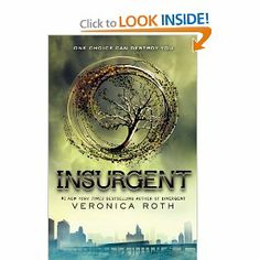 Tris's initiation day should have been marked by celebration and victory with her chosen faction; instead, the day ended with unspeakable horrors. War now looms as conflict between the factions and their ideologies grows. And in times of war, sides must be chosen, secrets will emerge, and choices will become even more irrevocable—and even more powerful.