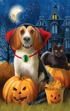 How cute! If you love jigsaw puzzles and dogs and you're looking for a Halloween themed puzzle, Count Dogula might just be the one for you! #countdracula
