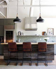 12 Kitchen Design Rules to Break in 2016 via @MyDomaine
