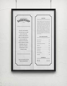 The Barbershop is a non-profit project made just for fun. It was inspired in traditional barbershops found in the US. Barbershop Design, Barbershop Ideas, Salon Price List, Home Hair Salons, Barber Shop Decor, Styling Stations, Barber Supplies, Best Barber, Shop Price
