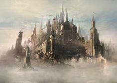 นิยาย แจกของ `{ Photoshop } ทุกอย่าง ♥ > ตอนที่ 31 : TEXTURE : Castle Fantasy : Dek-D.com - Writer
