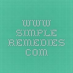 www.simple-remedies.com