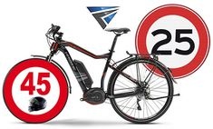 E-Bike Cycle Tourists Set Out to Establish New World E-Bike Record Trekking, E Mobility, Shops, Electric Bicycle, Cycling Bikes, Touring, Vehicles, Control Panel, 3 Weeks