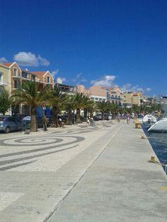 Αργοστόλι (Argostoli) in Κεφαλονιά, Κεφαλονιά