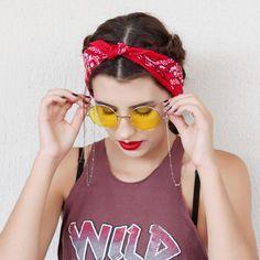 Corrente de Óculos de bolinhas (cordinha de óculos) http://ehtipoaudrey.tanlup.com/ #corrente #correntedeoculos #sunglasses #chain #acessorios #bijuterias #moda #fashion #trend #sunglasseschain #glasseschain #salvaoculos #oculos #cordãodeoculos #cordinha #cordinhadeoculos #chain #glasses #yellowglasses #yellowsunglasses